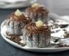 Charlottine chocolat-poire