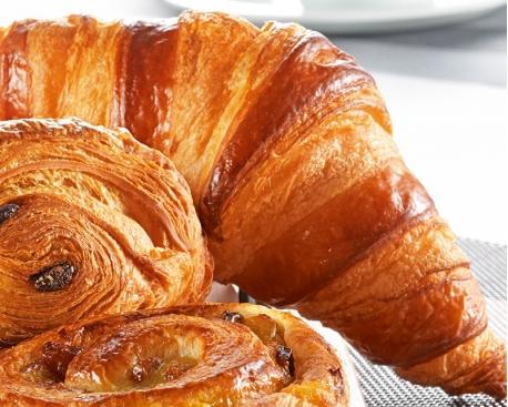 """Croissant """"Eclat du terroir"""""""