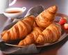"""Croissant """"Les Irrésistibles"""""""