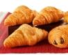 Mini croissant prépoussé