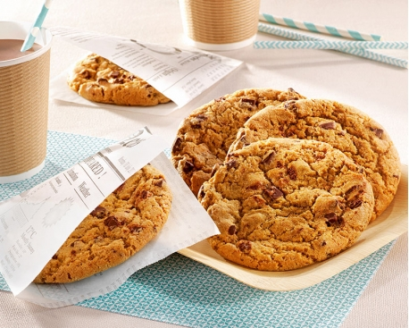 Maxi cookie cuit