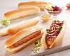 Pain hot dog