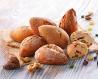 Petits pains gourmands noix et figues