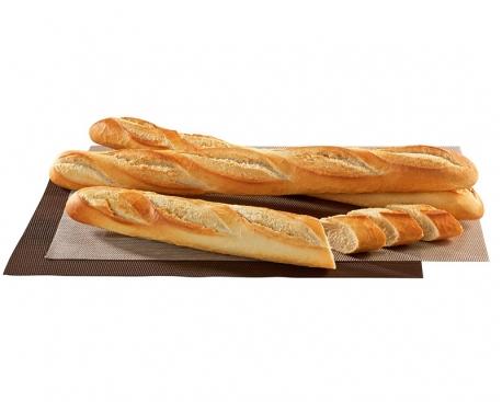 Baguette précuite
