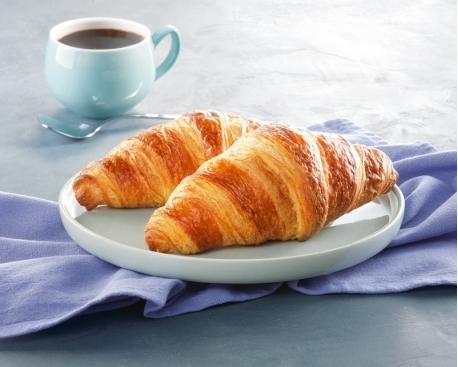 """Croissant """"Les Créations d'Honoré"""""""