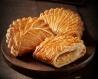 Chausson aux pommes Reflets de Gelfin'or