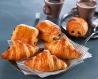 Mini croissant Reflets de Gelfin'or