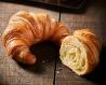 Croissant courbé Reflets de Gelfin'or