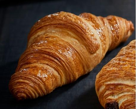 Croissant prépoussé Reflets de Gelfin'or
