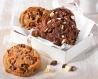 Cookie prêt à cuire : triple chocolat
