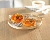 Tartelette abricots D85