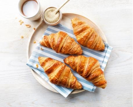 Croissant Authentique