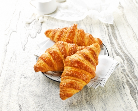 Croissant beurre Extra-Fin
