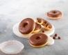 Donut recette au nutella